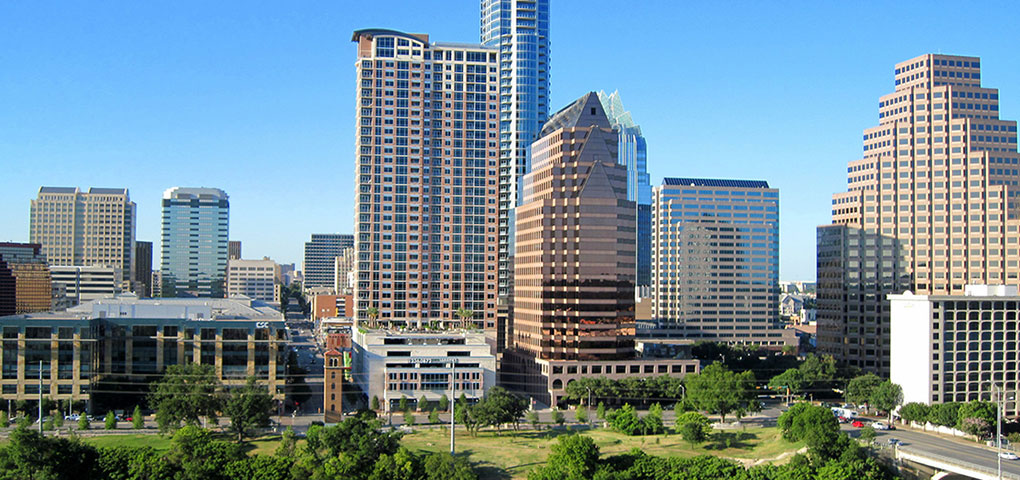 city of austin texas